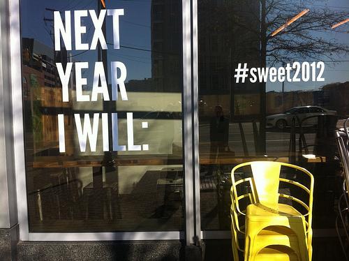 Hoe behaal je jouw nieuwjaarsvoornemen in 2018?