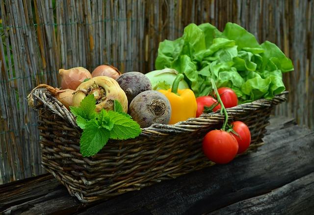 Trivia Quiz – Hoe goed ken je de groenten en het fruit op jouw bord?
