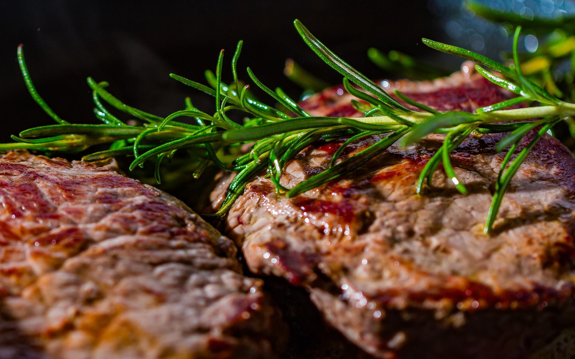 Poll – Onderzoek hoe verslaafd je bent aan vlees