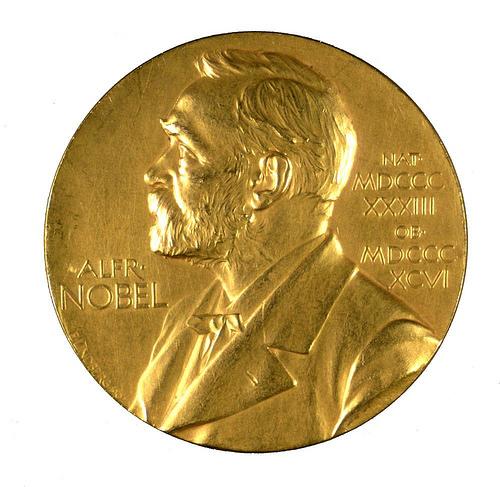 Trivia quiz – de Nobelprijs