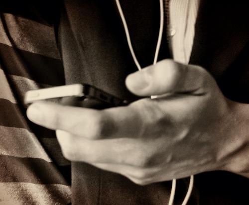 Smartphone detox – is dit nodig? (deel 2)