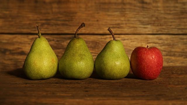 Trivia Quiz – Kan je de appelen er op naam uithalen?