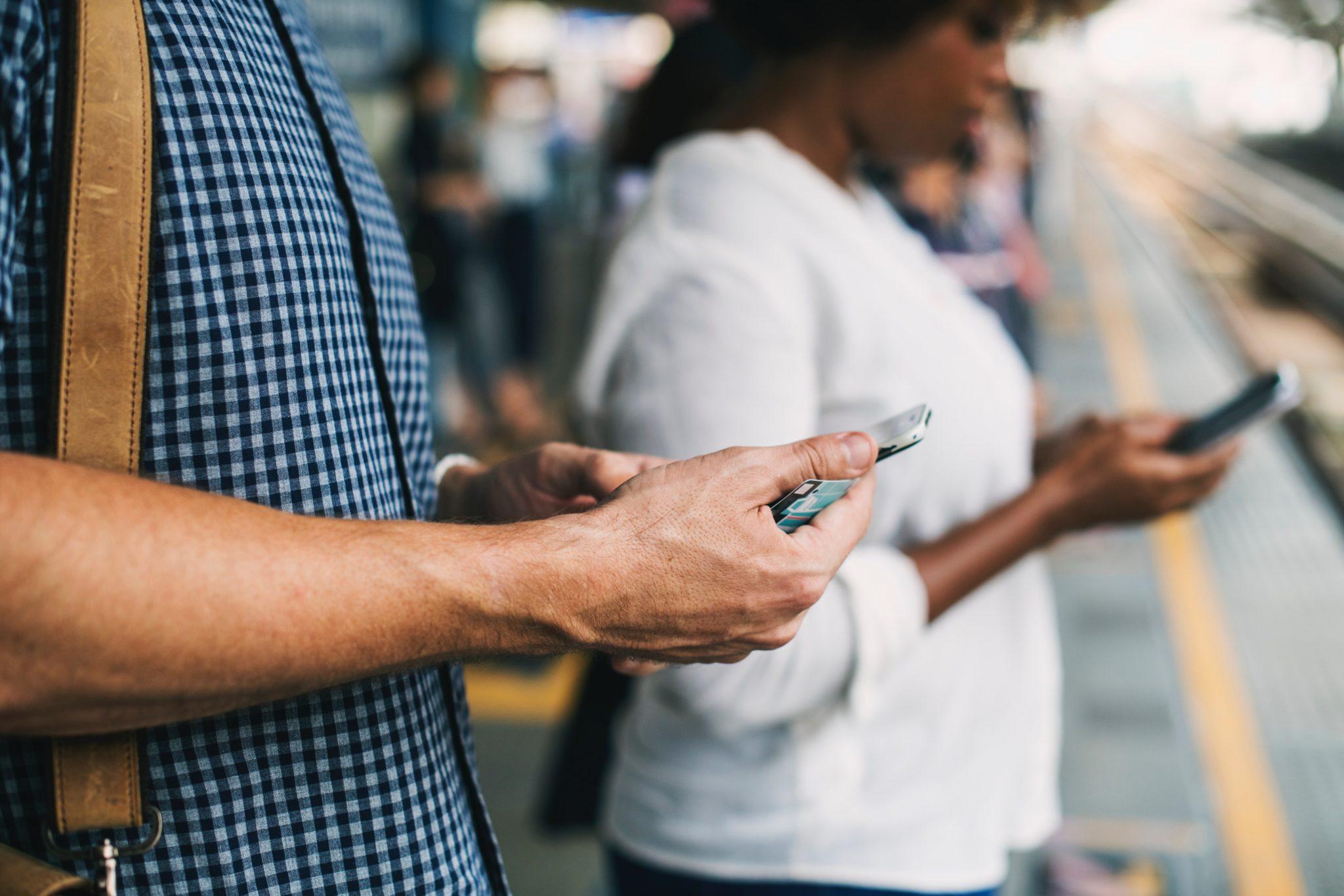 Smartphone detox – is dit nodig (deel 4)