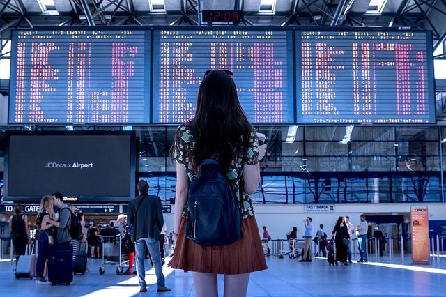 De wereld rond reizen, maar  op een iets andere wijze!