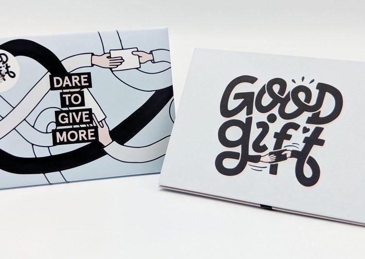 GoodGift geschenk doosje